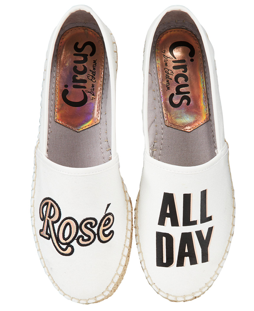 Rose All Day Shoes