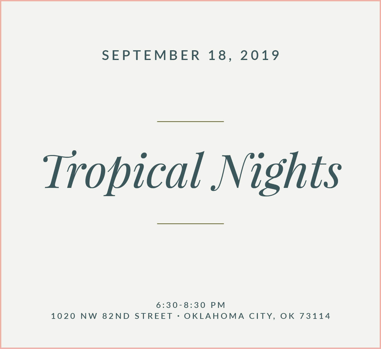 Flower School_Featured Image_Tropical Nights