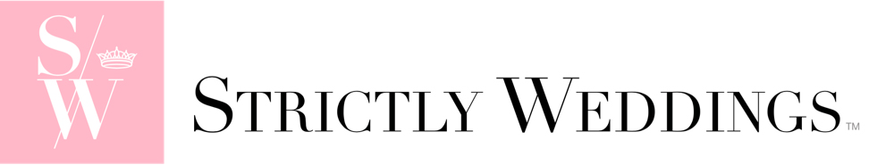 Strictly Weddings Logo