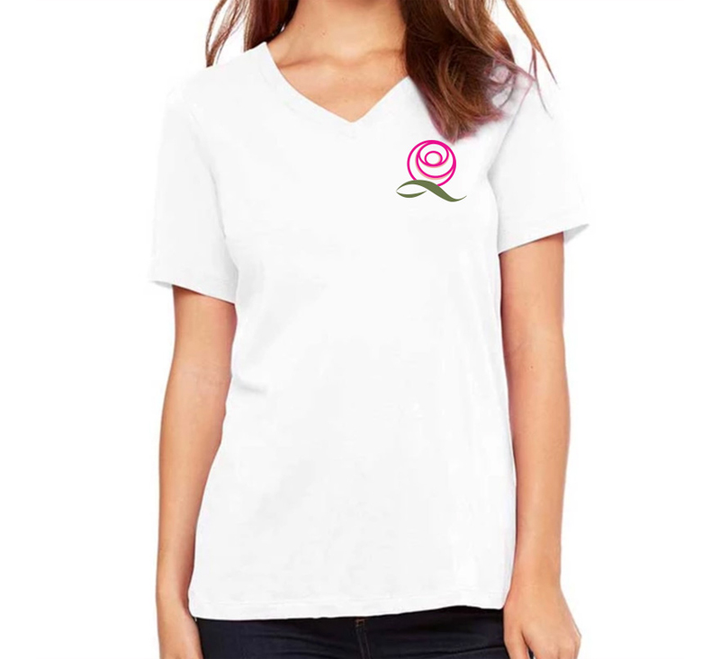 Flower School Shirt